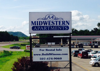 Midwester Sign